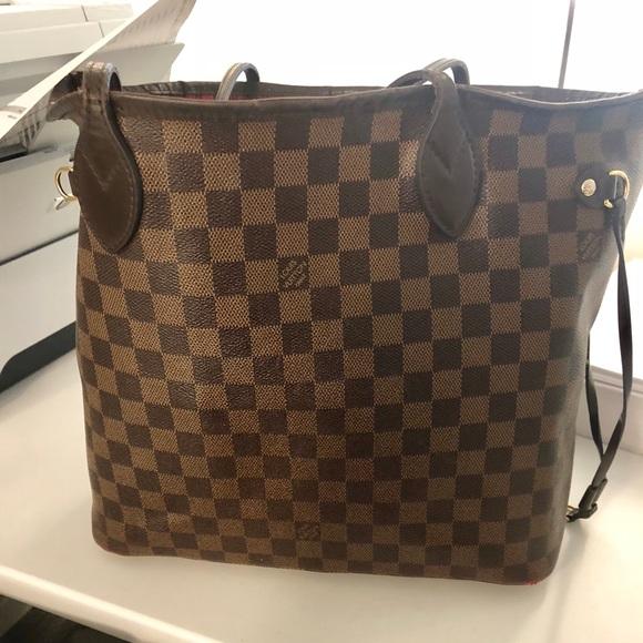 3318b3be8dd8 Louis Vuitton Handbags - Louis Vuitton Neverfull MM tote 👜 bag